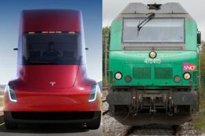Tesla Motors et Laurent Charlier