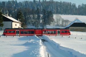 Chemins de fer du Jura
