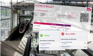 Laurent Charlier / SNCF / TousAntiCovid Verif