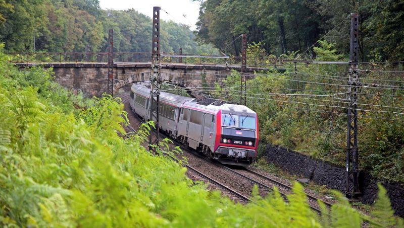 Jean-Jacques D'Angelo - SNCF Intercités