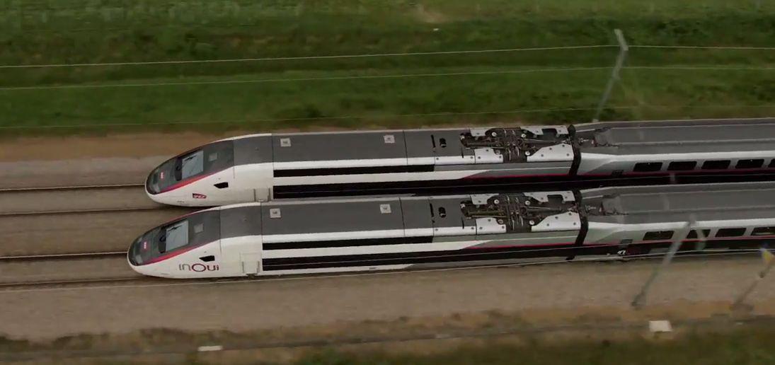 SNCF Mobilités
