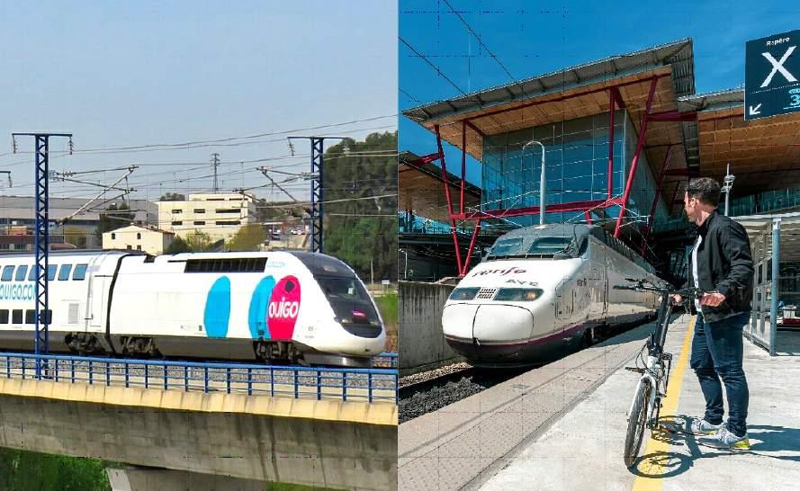 Renfe-SNCF / Ricard Duran Agustí-SNCF