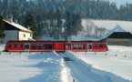 La Lettre ferroviaire n°194